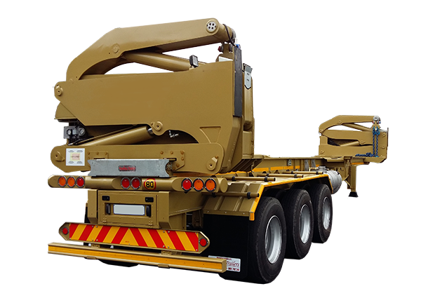 Rear-side-view-of-container-side-loader-manufactured-by-roadhog-trailers
